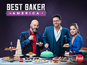 Best Baker in America, Season 3