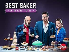 Best Baker in America, Season 3