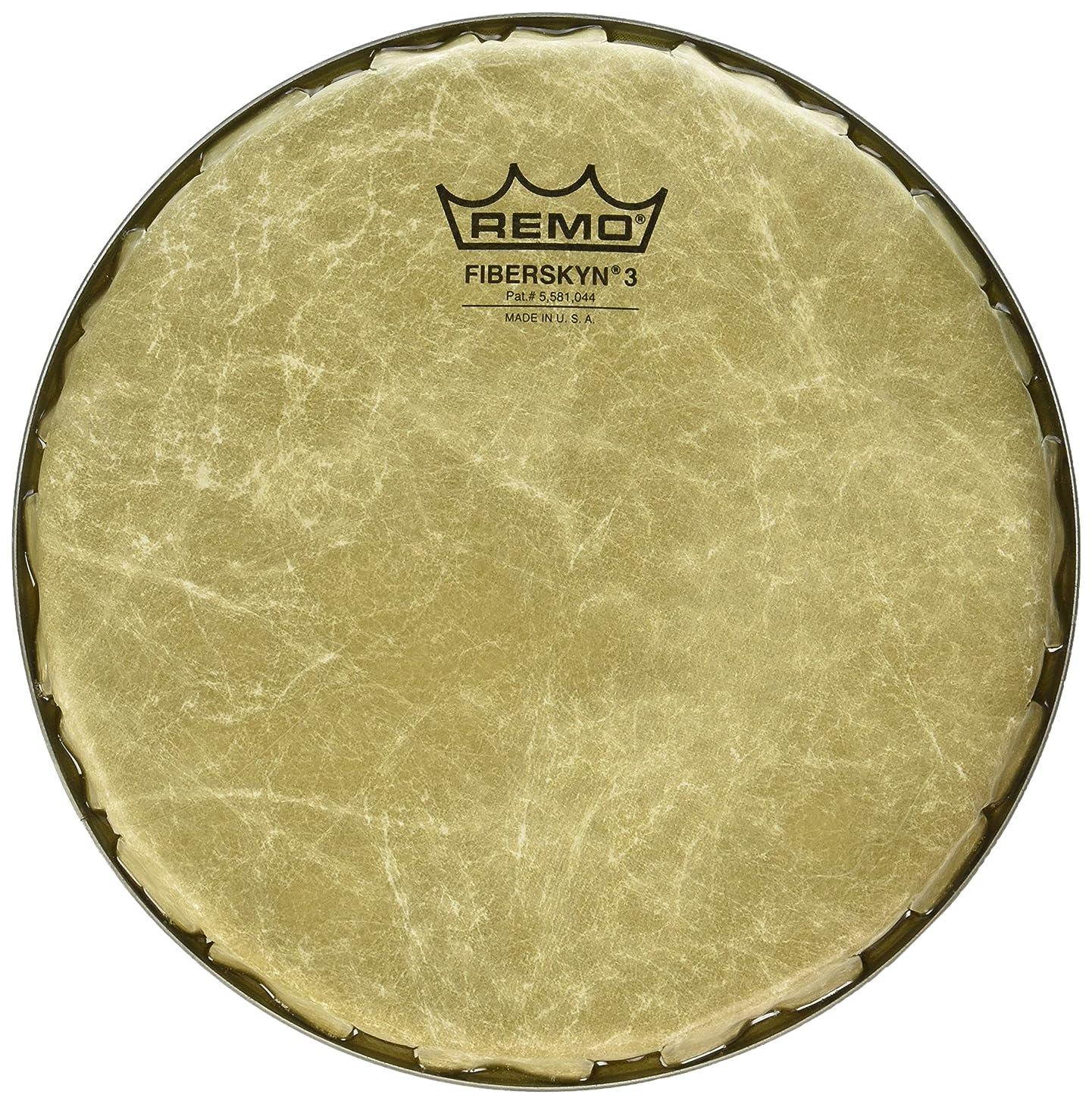 REMO Bongo Drumhead, R-Series, 8.50