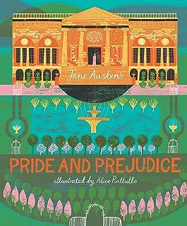 Pride and Prejudice - Classics Reimagined