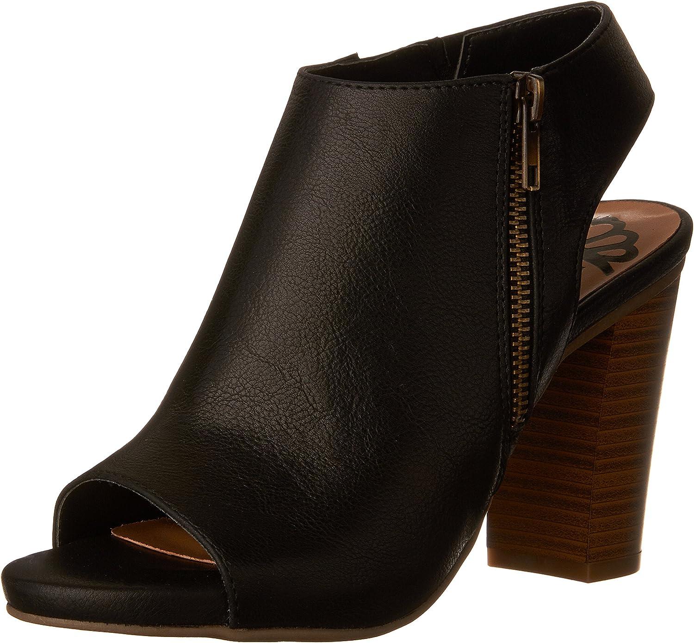 Fergalicious Women's Camille Fashion Sandals