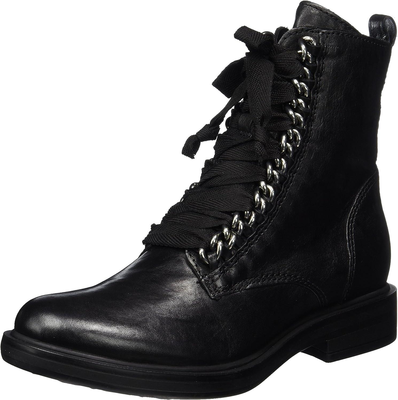Damen Stiefel Combat 544229 0802 6002 Mjus 187efpmsy81549
