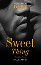 Sweet Thing (Hot Sydney Nights Book 1)