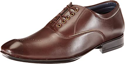 Juan David Men's Formal Shoes