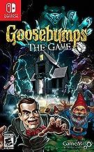 Goosebumps The Game - Nintendo Switch (Renewed)