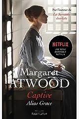 Captive Format Kindle