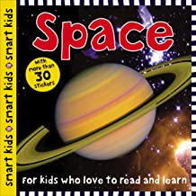 Smart Kids Space: with more than 30 stickers