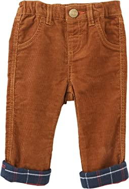 Mud Pie - Corduroy Pants (Infant/Toddler)
