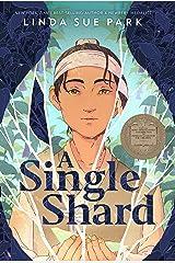 A Single Shard Kindle Edition