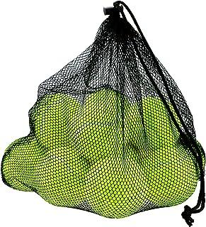 Philonext 12 PCS pelotas de tenis con bolsa de malla de