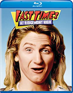 Fast Times At Ridgemont High [Edizione: Stati Uniti] [Italia] [Blu-ray]