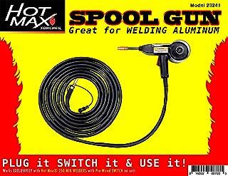 Hot Max 23241 250 WFG Spool Gun
