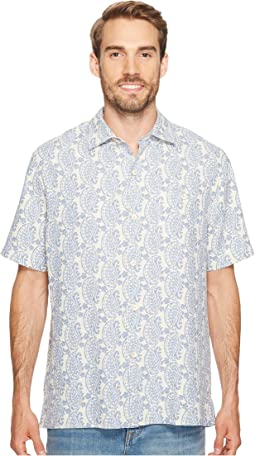 Tommy Bahama - Paisley Days Camp Shirt
