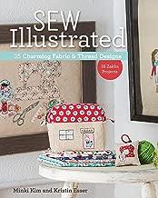 Best sew illustrated minki kim Reviews