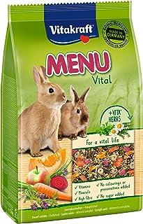 Vitakraft Główna karma dla królików miniaturowych, 5 kg