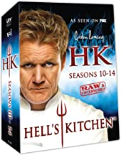 Best hell's kitchen dvd box set 1 10 Reviews