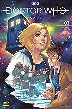 Doctor Who Comics #3