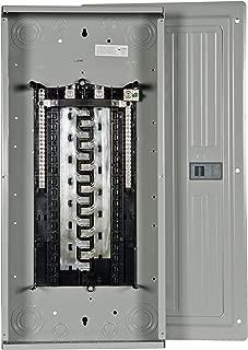 Siemens 30 Space, 40, Circuit, 200 Amp, Main Lug, Indoor Load Center