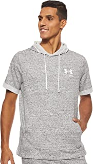 Under Armour Men's Sportstyle Terry Ss Hoodies