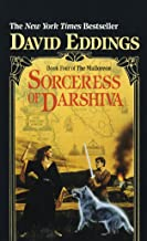 Sorceress of Darshiva (The Malloreon, Book 4)