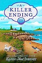 A Killer Ending: A Seaside Cottage Books Cozy Mystery (Snug Harbor Mysteries Book 1)