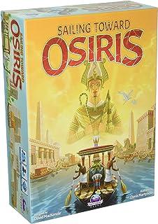 ボードゲーム オシリスへの船出