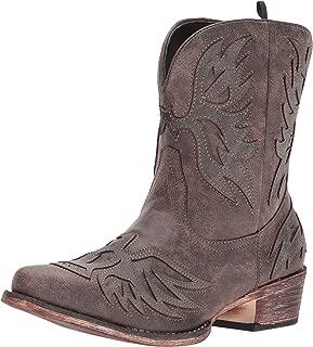 Women's Amelia Western Boot