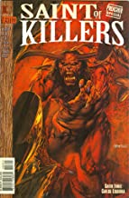 Saint of Killers #3 (Preacher Special)