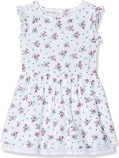 Name It Nbfhebine Dress Set Vestito Bimba