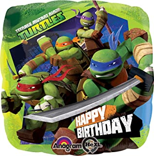 Amazon.es: Tortugas ninja - Artículos de fiesta: Juguetes y ...