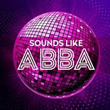 Sounds Like Abba - 16 Big Tracks