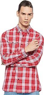 قميص تشيك اصلي للرجال من جيس