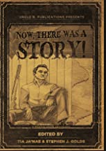 Now, There Was A Story!: A Musical Crime Anthology