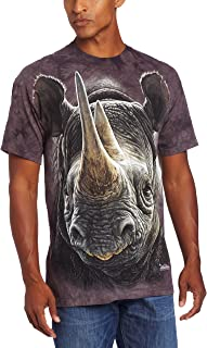 Men's Black Rhino