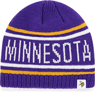 NFL Men's OTS Thorsby Beanie Knit Cap