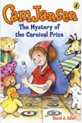 Cam Jansen: The Mystery of the Carnival Prize #9 Kindle Edition