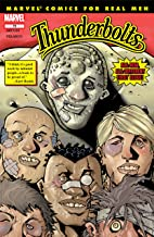 Thunderbolts (1997-2003) #76 (English Edition)