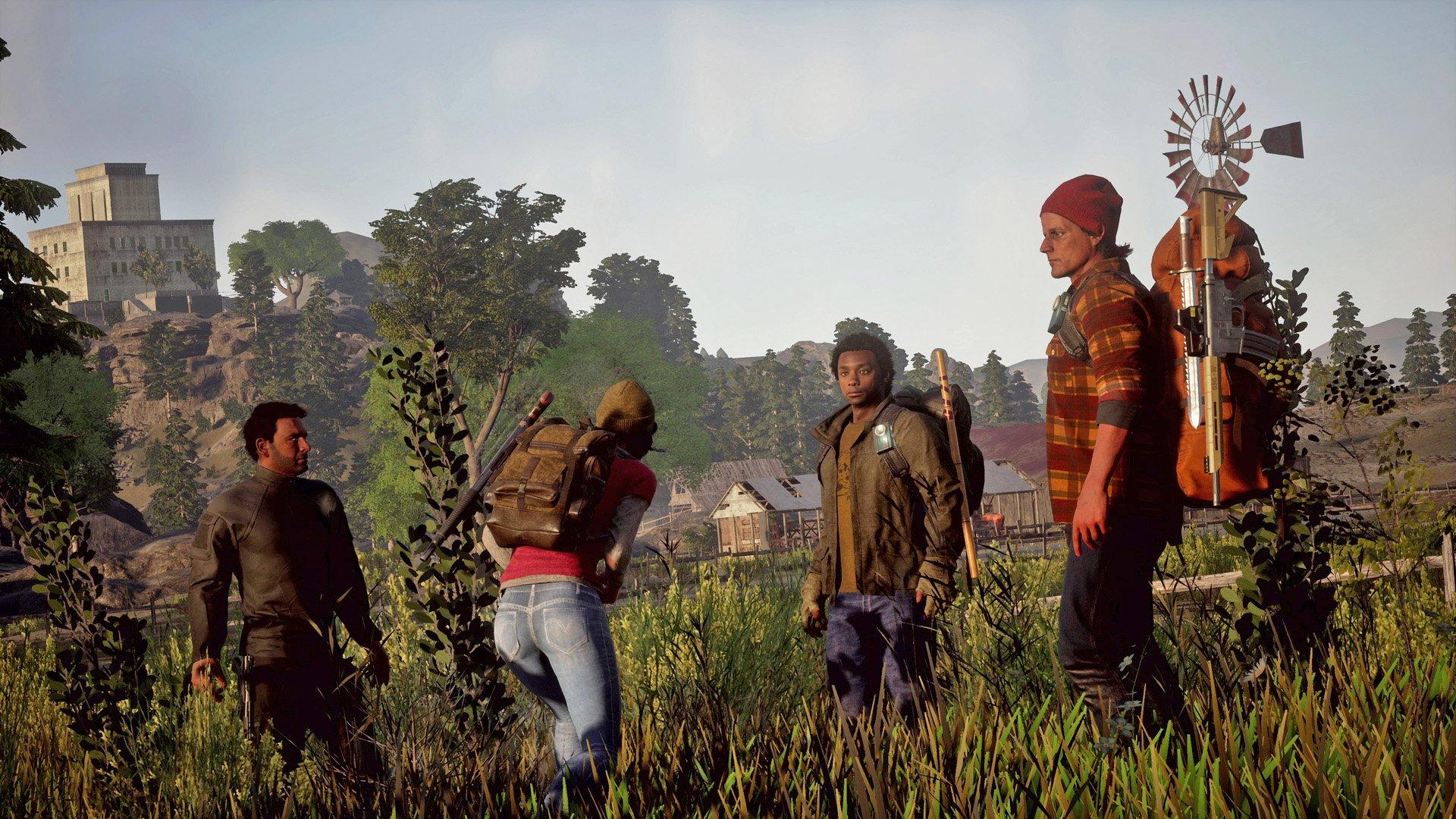 State of Decay 2 - Xbox One [Importación italiana]: Amazon.es ...