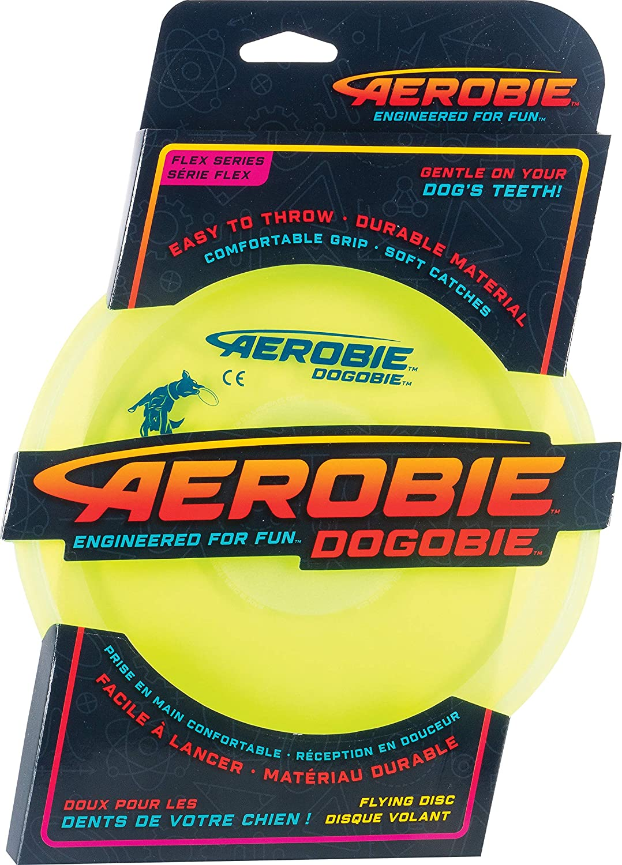 Seasonal Cheap bargain Wrap Introduction Aerobie 6046416 Dogobie Disk