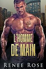 L'Homme de Main (La Bratva de Chicago t. 5) Format Kindle