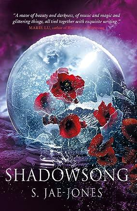 Shadowsong (Wintersong Book 2)