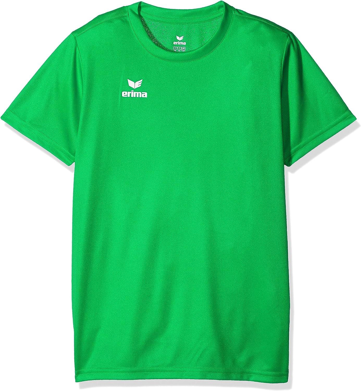 Erima GmbH Teamsport Funcional Camiseta Unisex ni/ños