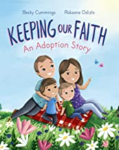 Keeping Our Faith: An Adoption Story