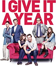 Best i give it a year movie Reviews