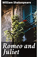 Romeo and Juliet (English Edition) eBook Kindle