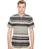 Billy Reid - Short Sleeve Murphy Shirt