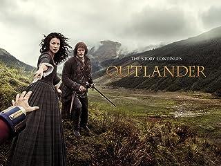 Outlander, Season 1 - Volume 2