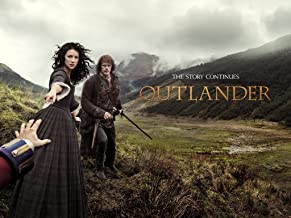 Outlander, Season 1 - Volume 2