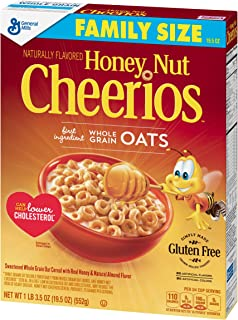 Best honeycomb cereal ingredients Reviews