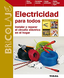 Electricidad para todos (Bricolaje nº 43